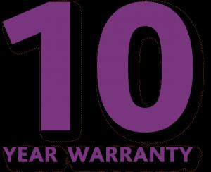 10-YEARS-WARRANTY