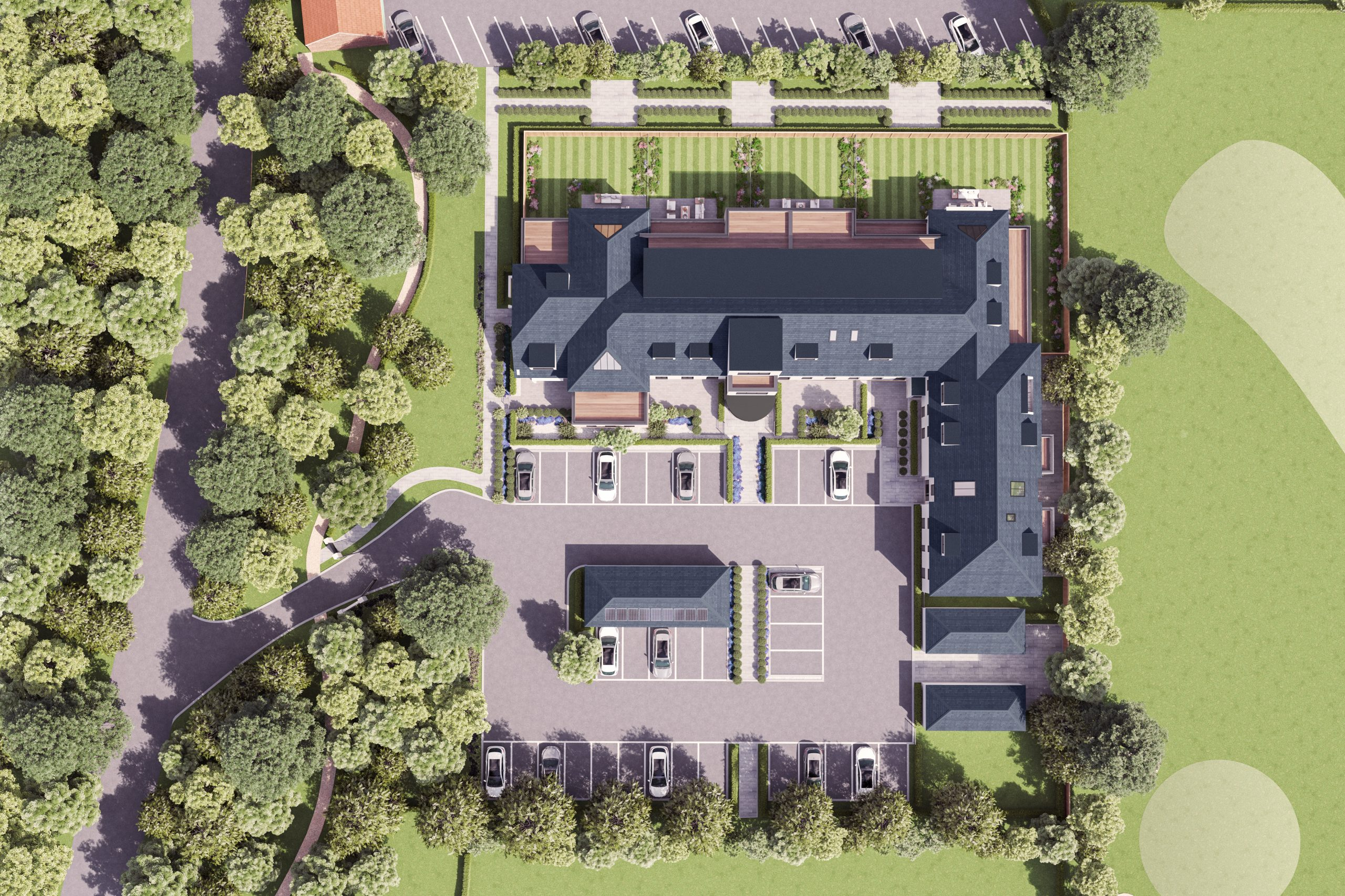 Kingsgate College siteplan_Final