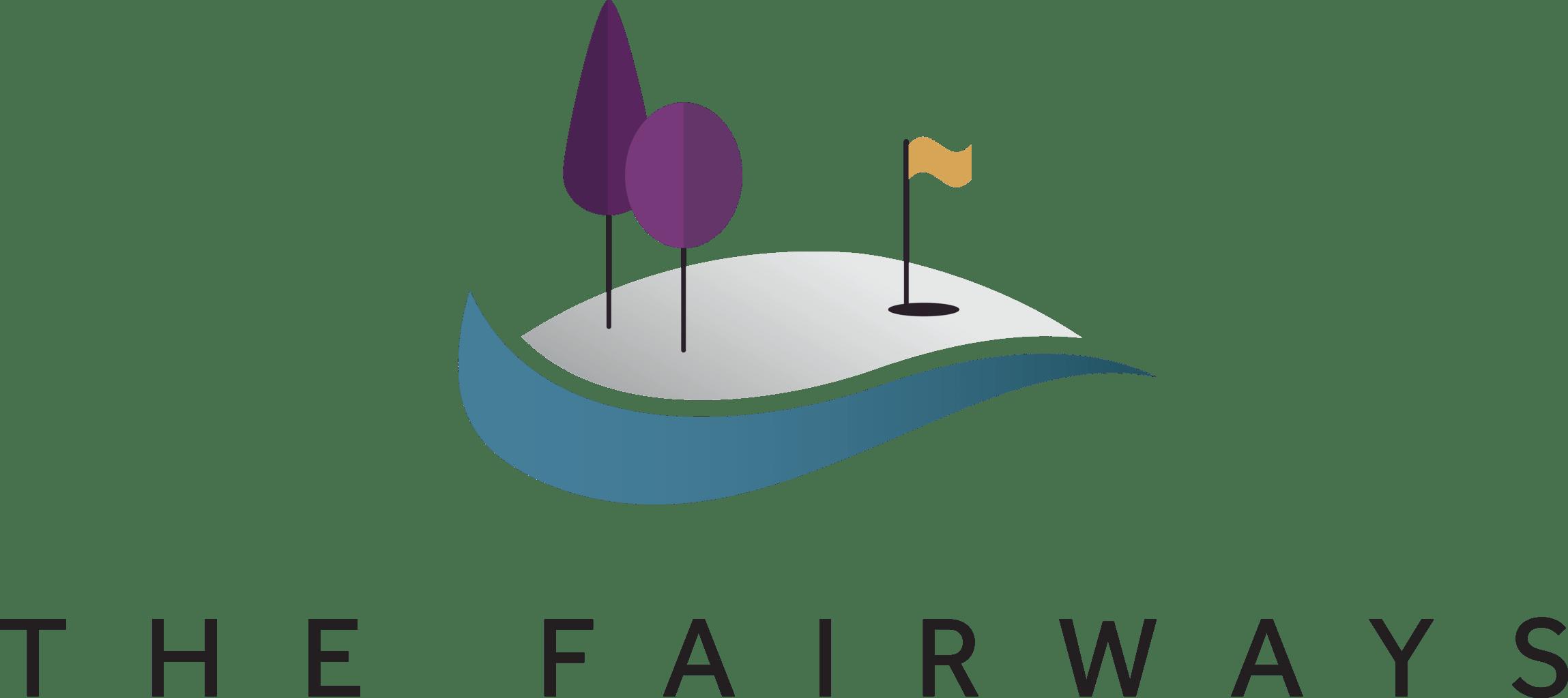 The Fairways Logo Final